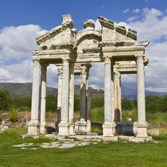 Aphrodisias Tetrapylon