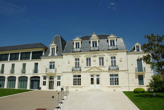 Hôtel Beauséjour à Chatelaillon Charente Maritime