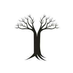 Tree of Life symbol. Concept of own life, regeneration