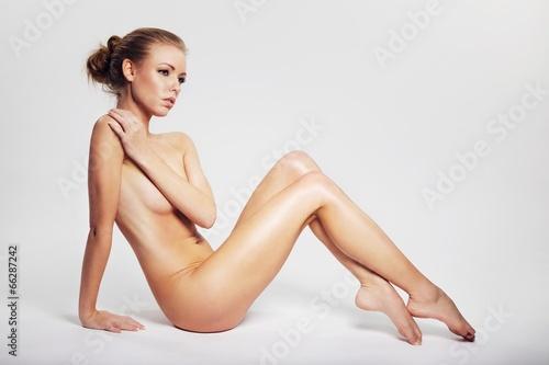 golie-woman