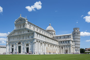 Fototapete - Pisa