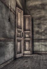 Old Deserted Room