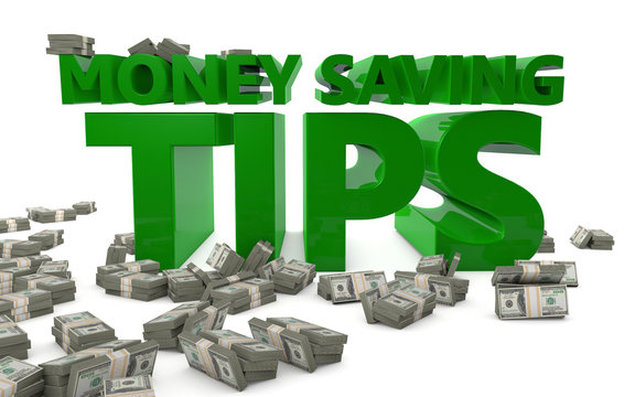 Money Saving Tips and Ideas