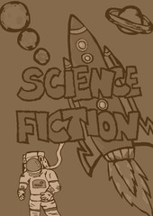 Science Fiction classic