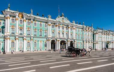 Eremitage Sankt Petersburg