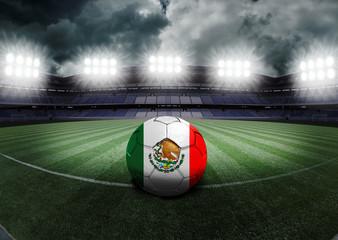México em Campo