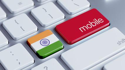 India Mobile Concept