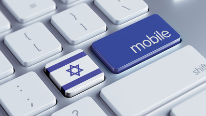 Israel Mobile Concept