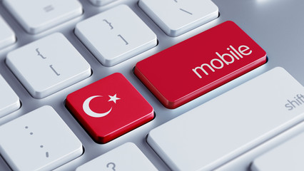 Turkey Mobile Concept