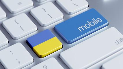 Ukraine Mobile Concept