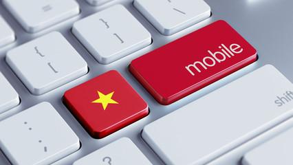 Vietnam Mobile Concept