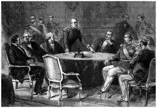 Politicians - 19th century