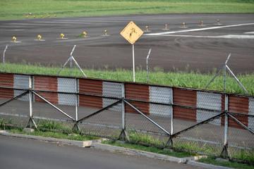 husein sastranegara airfield