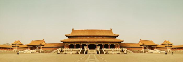 Wall Mural - Forbidden City