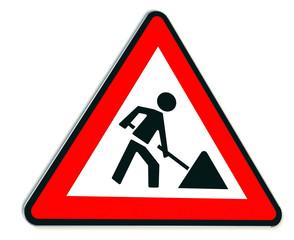 verkehrszeichen symbol