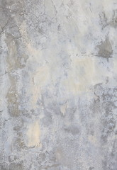 Abstract background, grey cement or concrete wall
