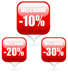 Promotion, discount