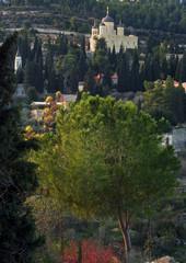 Gorensky Convent for Women, Jerusalem, Ein Kerem