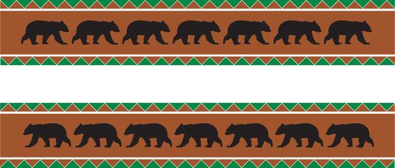 Bear Border