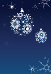 Snowflake's backgrounds