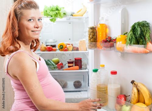Чем питаться беременной чтобы не набрать вес 27