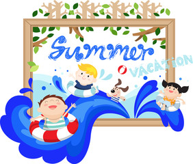 Summer A