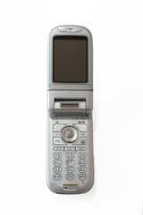 Old Japanese Cellphone