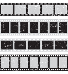 film reel seamless
