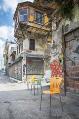 Vicolo di Istanbul