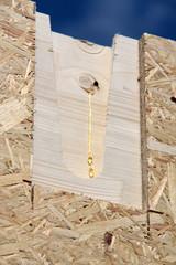 Holzbau mit Naturharz