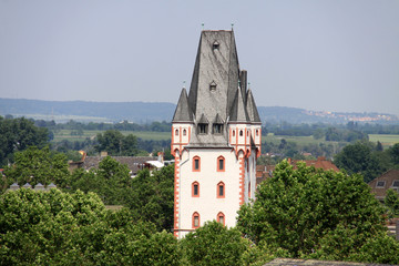 Holztor in Mainz