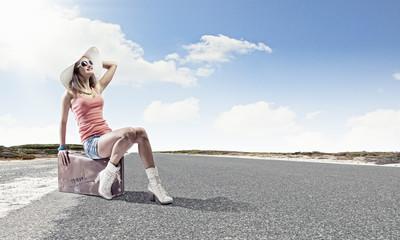 Autostop travel