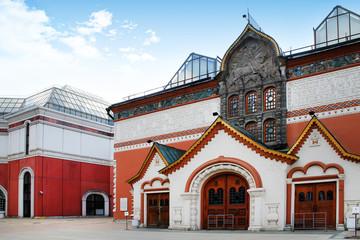 State Tretyakov Gallery, Russia