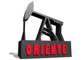 oriente crude oil benchmark