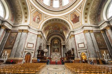 Esztergom Basilica interior