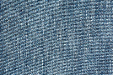 Jeans denim detail