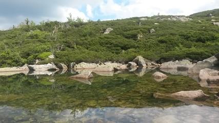 Jeziorka