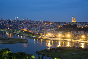 Notte ad Istanbul