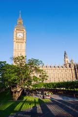 Fototapete - Big Ben