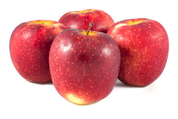 Group of apple