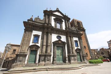 Randazzo Chiesa di San Nicola