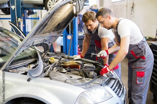 places to get my car fixed near me restaurants