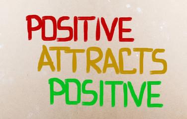 Positive Concept
