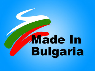 Bulgaria Trade Shows Made In And Commerce