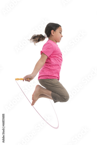 images of girls jumping rope № 13254