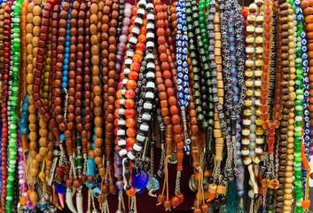 turkish rosary beads