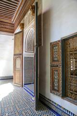 palais bahia entrée 3