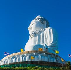 Big Buddha monument