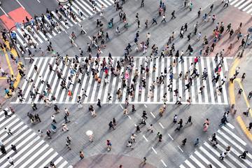 Fotomurales - Tokyo Street