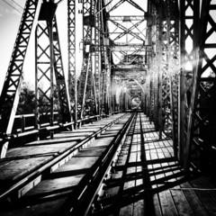 Most kolejowy